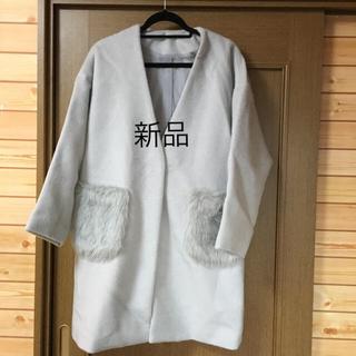 しまむら - コート