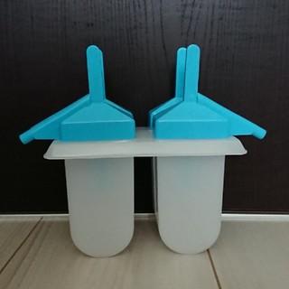アイスキャンディー作りカップ 料理雑貨(調理道具/製菓道具)