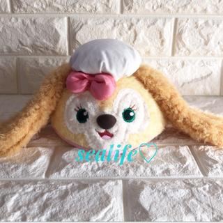 ディズニー(Disney)の国内発送‼️香港Disney❣️新作✨イヤーハット クッキー♡(ハット)