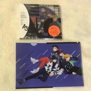 A3! CD(ゲーム音楽)