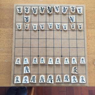 コンパクト将棋(囲碁/将棋)