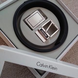 カルバンクライン(Calvin Klein)のCalvin Klein ベルト 新品☆(ベルト)