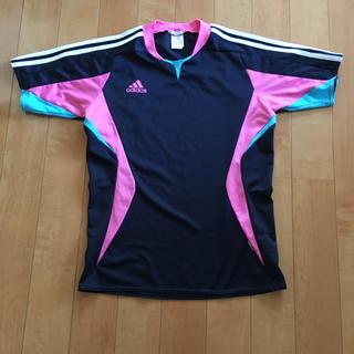 アディダス(adidas)のアディダス CLIMACOOL Tシャツ レディース L(トレーニング用品)