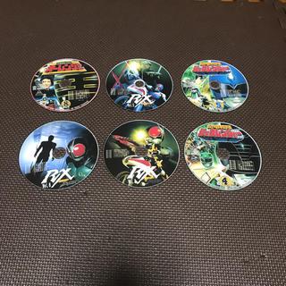 オーレンジャー  ジュウレンジャー  RX  DVDセット(キッズ/ファミリー)