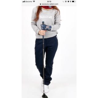 アディダス(adidas)のアディダスゴルフパンツ(ウエア)
