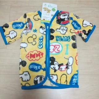 ディズニー(Disney)の新品 ミッキー スリーパー(パジャマ)
