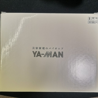 ヤーマン(YA-MAN)のヤーマンYA-MAN アセチノメガシェイプ(ボディケア/エステ)