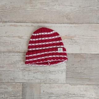 ニット帽子 サイズ48~50(帽子)