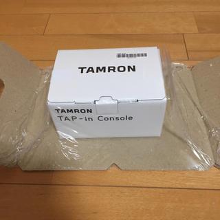 タムロン(TAMRON)のタムロン TAMRON Tap-in Console ニコン用(その他)