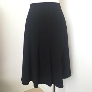 バーニーズニューヨーク(BARNEYS NEW YORK)のバーニーズNYスカート(ひざ丈スカート)