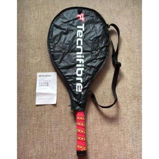ダンロップ(DUNLOP)の☆値下げ☆  ジュニア硬式 Tecnifibre 25inch テニスラケット(ラケット)