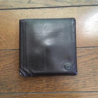 ダンヒル(Dunhill)のダンヒル折財布(折り財布)
