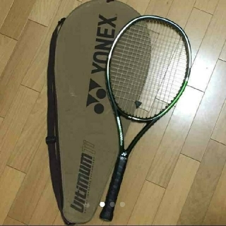 ウィルソン(wilson)の硬式テニスラケット 2本(ラケット)