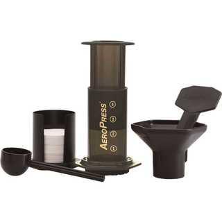 エアロプレス コーヒーメーカー(電動式コーヒーミル)
