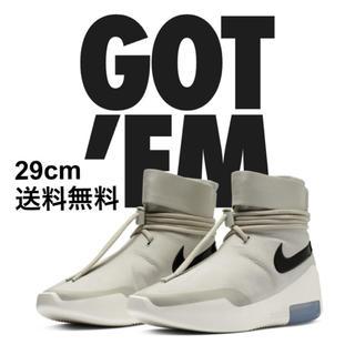 NIKE - Nike Fear of God Air Shootaround 29cm