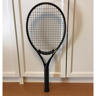 プリンス(Prince)のprince プリンス x105 290g 右利き用 テニス ラケット(ラケット)