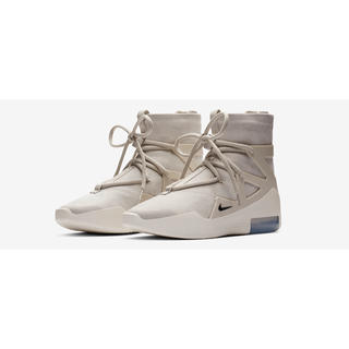 NIKE - Nike fear of god NIKE AIR SHOOT AROUND