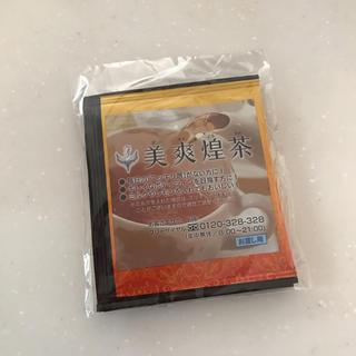 美爽紅茶 3包(健康茶)