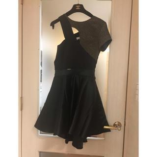 新品今週末限定!イタリアワンピース、ドレス(ミニワンピース)