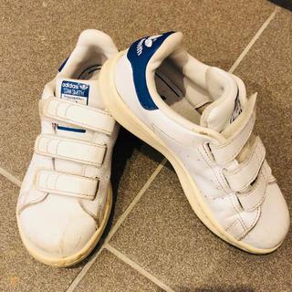 アディダス(adidas)のアディダス スタンスミス  19㎝(スニーカー)
