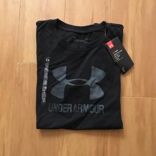 UNDER ARMOUR - アンダーアーマー レディースTシャツL