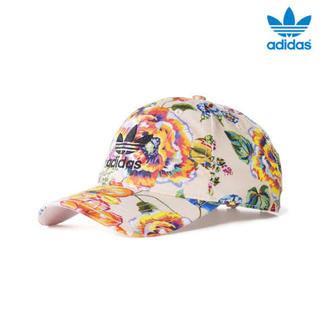 アディダス(adidas)のadidas Originals CAP FLORAL LOLITA(キャップ)
