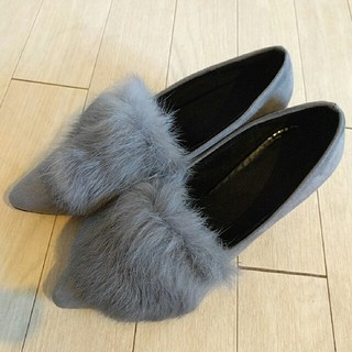 DEUXIEME CLASSE - 靴 サイズ35