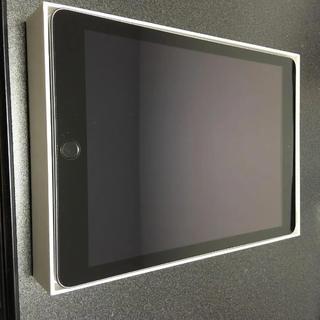 Apple - iPad 2017 128GB Wi-Fiモデル