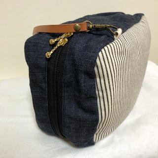 着替えオムツ一体型 オムツポーチ(ベビーおむつバッグ)