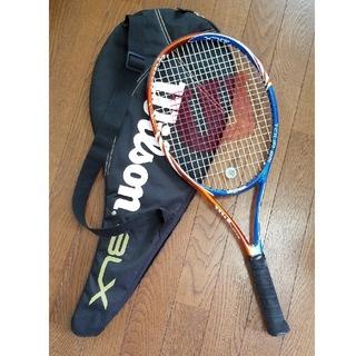 ウィルソン(wilson)のテニスラケット ジュニア用 (ラケット)
