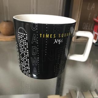 Starbucks Coffee - ブロードウェイ限定 スタバ マグ