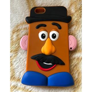 Disney - ミスターポテトベッド iPhone6.6sケース