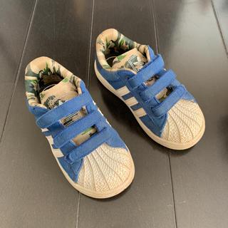 アディダス(adidas)のアディダス 14.5(スニーカー)