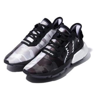 A BATHING APE - adidas by BAPE and NEIGHBORHOOD