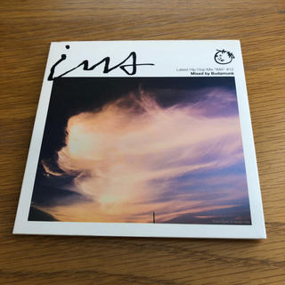 BUDAMUNK IMA #12 MIX CD(ヒップホップ/ラップ)
