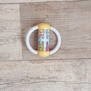 おもちゃ ガラガラ♪(がらがら/ラトル)