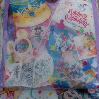 Disney - ディズニー スーベニアランチバッグ
