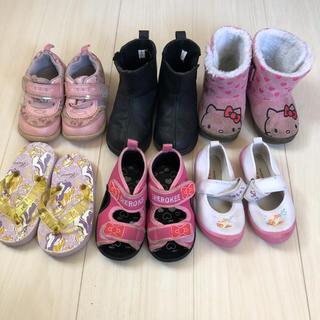 オシュコシュ(OshKosh)の靴まとめ売り(スニーカー)