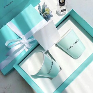 Tiffany & Co. - 【新品未使用】ティファニー ペーパーカップ ボーンチャイ