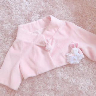 ケイスケカンダ(keisuke kanda)の今週限定 新品 レア baby pink (その他)