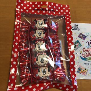 ディズニー(Disney)のディズニー チョコインクッキー(菓子/デザート)