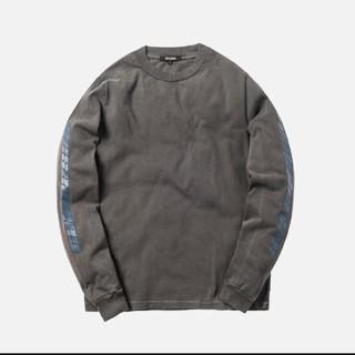 アディダス(adidas)の[ Lサイズ ] イージー カラバサス シーズン 6 ロンT(Tシャツ/カットソー(七分/長袖))