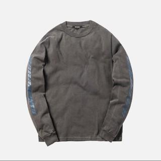 アディダス(adidas)の[ 新品 ] YEEZY SEASON 6 Calabasas Mサイズ(Tシャツ/カットソー(七分/長袖))