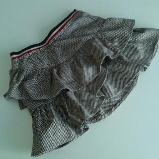 ザラキッズ(ZARA KIDS)の☆ZARAキッズ☆スカート☆size116(スカート)