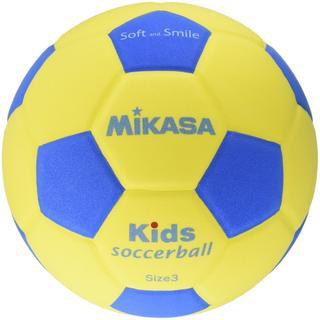 ★コレ、売れてます★ミカサ サッカーボール 軽量3号 キッズ用(ボール)