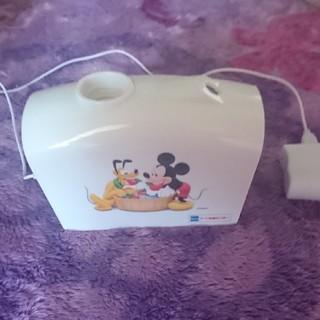 ディズニー(Disney)のペットボトル加湿器(加湿器/除湿機)