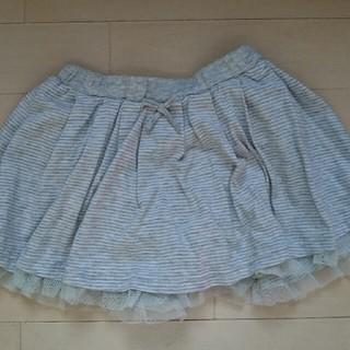 ユニクロ(UNIQLO)のユニクロベビー スカート(スカート)