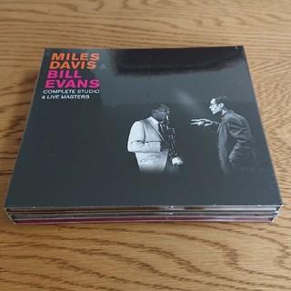MILES DAVIS BILL EVANS CD(ジャズ)