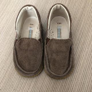 パタシュー(PATACHOU)のPATACHOU パタシュー 14.5 靴(スニーカー)