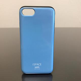 iSPACE iPhoneケース ICカード収納(iPhoneケース)